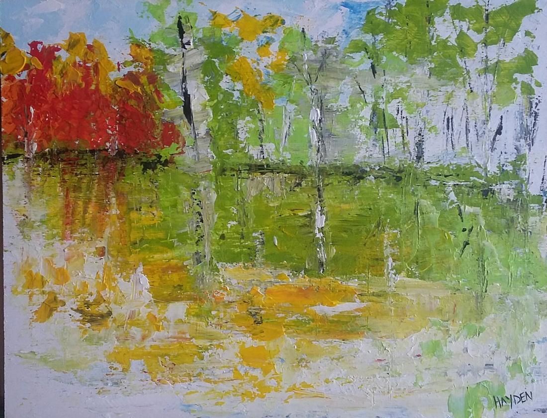 Lake George 1970